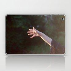 Catching Light Laptop & iPad Skin