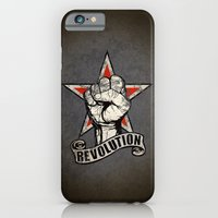 Up The Revolution! iPhone 6 Slim Case