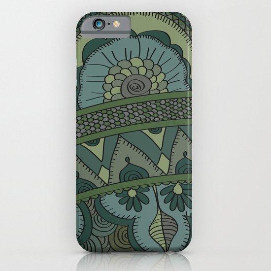 IndI_Art iPhone & iPod Case
