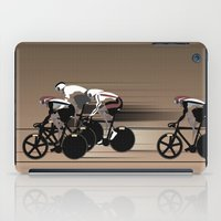 Velodrome iPad Case