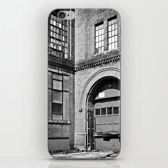 Mono Brick VI iPhone & iPod Skin