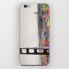 It's in the Water iPhone & iPod Skin
