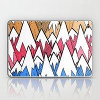 Mountains of colour  Laptop & iPad Skin