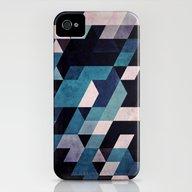 Blux Redux iPhone (4, 4s) Slim Case