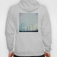 Cerulean Frequencies Hoody