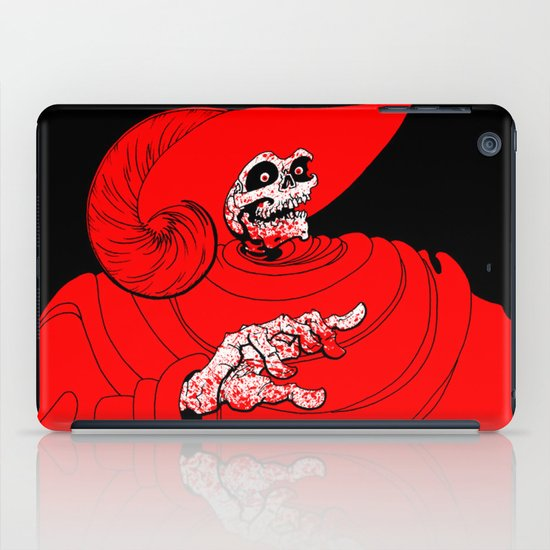 The Red Death iPad Case