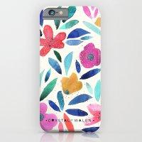 Ohana Flower iPhone 6 Slim Case