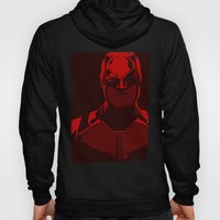 Without Fear Hoody