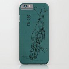FW - 190 (Colour) Slim Case iPhone 6s