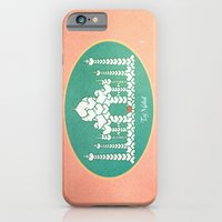 Taj Mahal Is Love iPhone 6 Slim Case
