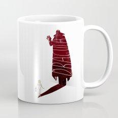 Dracula Movie Poster Mug