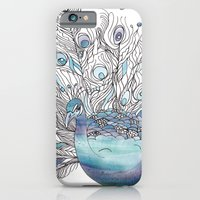 iPhone & iPod Case featuring Glory Days by Catherine Holcombe