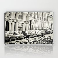 Parisian Street Laptop & iPad Skin