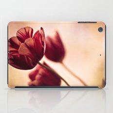 blown in the wind iPad Case
