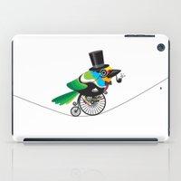 Life Is A Beautiful Ride iPad Case