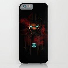 Iron Mask iPhone 6s Slim Case