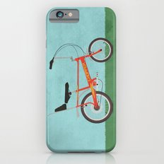 Chopper Bike Slim Case iPhone 6s