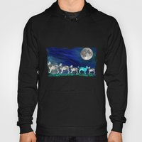 MOON CATS Hoody