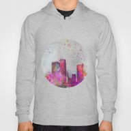City Of Colors Hoody