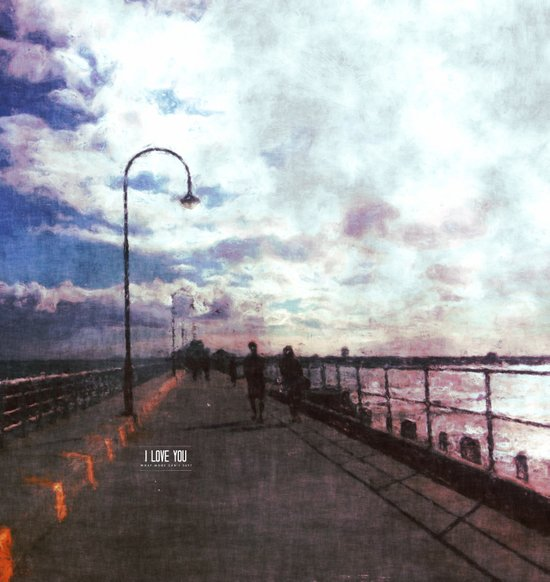 Dreamers of Vanilla sky Art Print