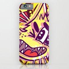 Rajado - MIA Slim Case iPhone 6s