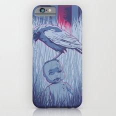Back Garden Slim Case iPhone 6s