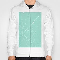 Dazed + Confused [Turquoise] Hoody