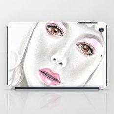 Porcelain Beauty iPad Case