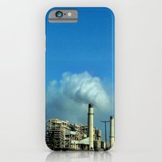 Pollution. iPhone 6 Slim Case