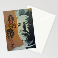 Sailor Jerry Stationery Cards