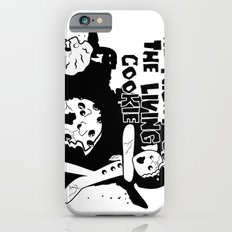 the nigth of the living cookie  Slim Case iPhone 6s