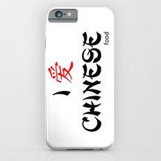 I love Chinese iPhone 6 Slim Case