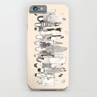 iPhone & iPod Case featuring Fall 2012 by Sasa