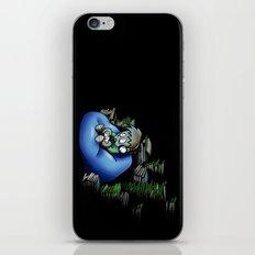 Backlog iPhone & iPod Skin