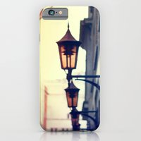 In Another Time iPhone 6 Slim Case