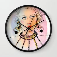 Scorpio (Zodiac series) Wall Clock