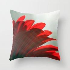 Gerber Throw Pillow