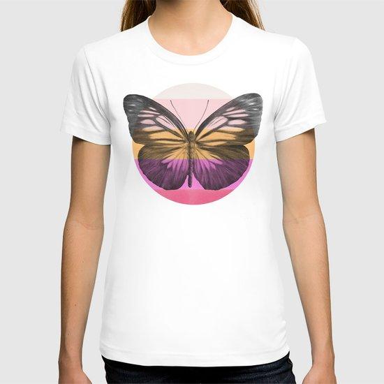Flight - by Eric Fan and Garima Dhawan  T-shirt