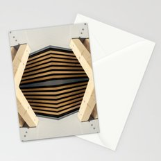 Architecture II Stationery Cards