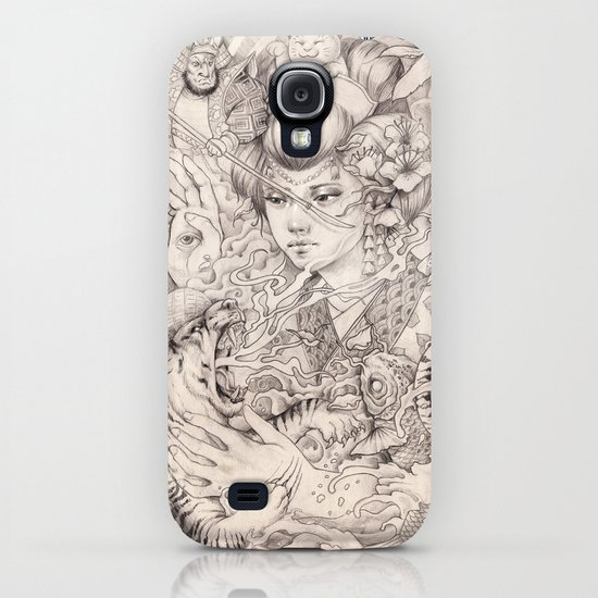 Irezumi iPhone & iPod Case