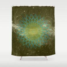 Geometrical 004 Shower Curtain