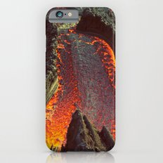 Active Volcano in Guatemala Slim Case iPhone 6s