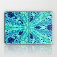 Arctic Blast Laptop & iPad Skin