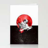 Sommeil Divin Stationery Cards