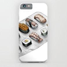 Pharmasushi iPhone 6 Slim Case