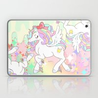 PASTEL BABY Laptop & iPad Skin