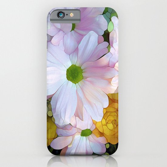 Ode to Summer iPhone & iPod Case