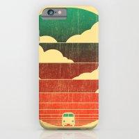 Go West iPhone 6 Slim Case
