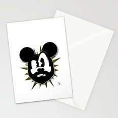 The Magic of the Beard Stationery Cards