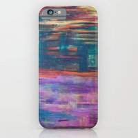 iPhone & iPod Case featuring The Colorman. by Mayday750